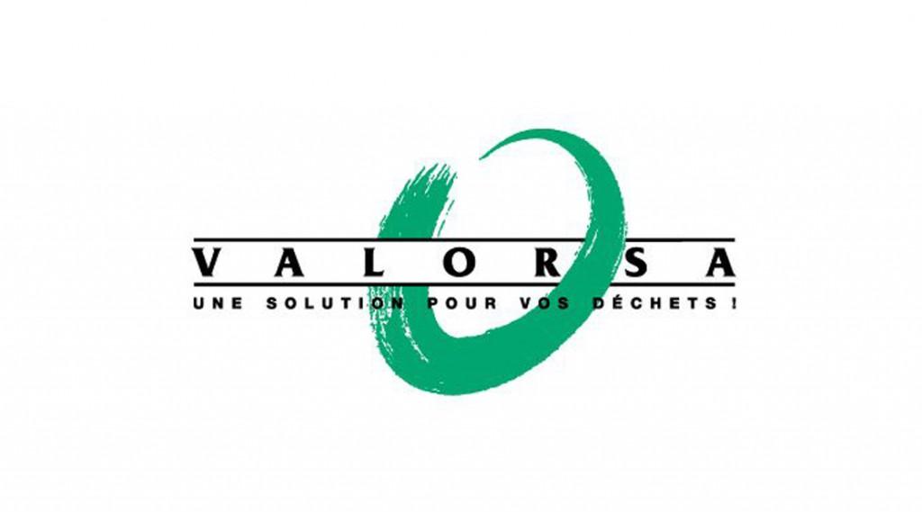 Valorsa Logo-fond blanc